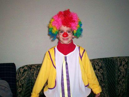 soy pablo y ya estamos en carnaval