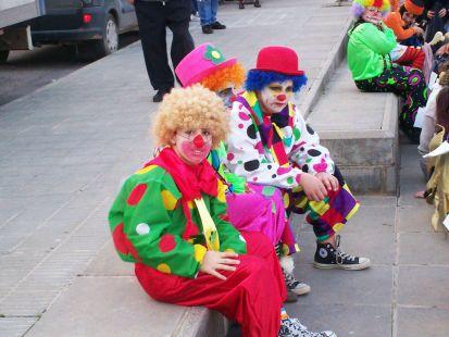 lo mejor del carnaval