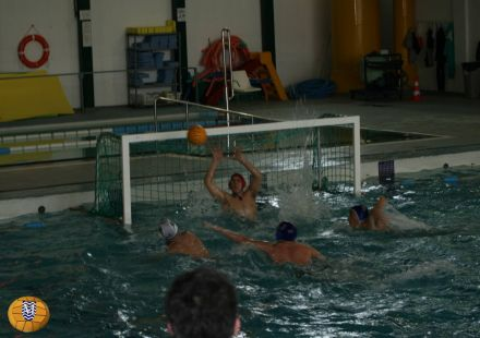 Waterpolo en Jerez