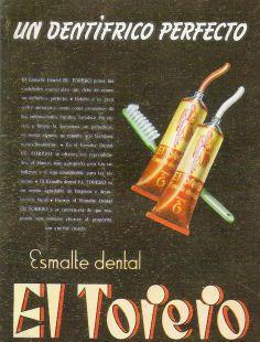 El Torero. Año 1952