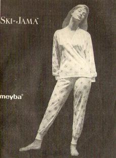 Anuncio MEYBA 1952