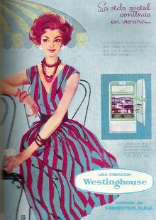 Anunci frigoríficos 1959