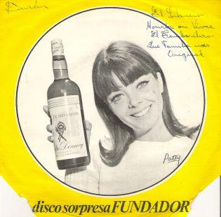 SINGLE FUNDADOR 19667/68