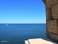 La Bahía vista desde el Parque Genovés