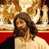 Jesús de la Oración en el Huerto
