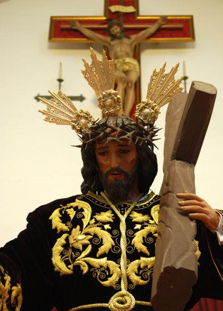 Jesús de la Obediencia