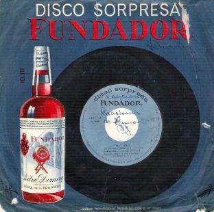 SINGLE FUNDADOR 1966/67