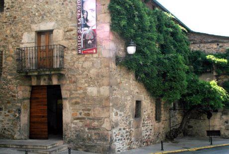 """""""Museo de Radio""""/Quique El Emigrante/ Mundo-Radio/  """"La Radio Con Sal"""""""