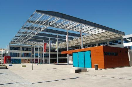 Nueva plaza de Andalucía