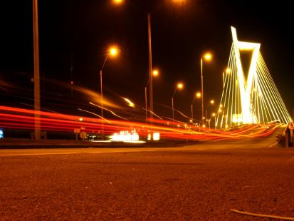 Puente De Las Américas (Uruguay)