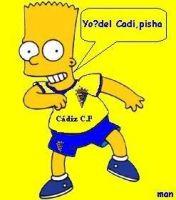 BART DEL CADIZ