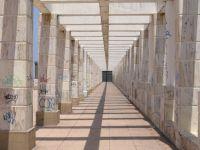 Infinito Paseo Peri Junquera Cádiz