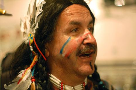 La copla Cherokee