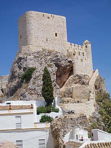castillo Overa