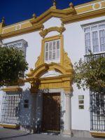 Casa Conde de las Torres