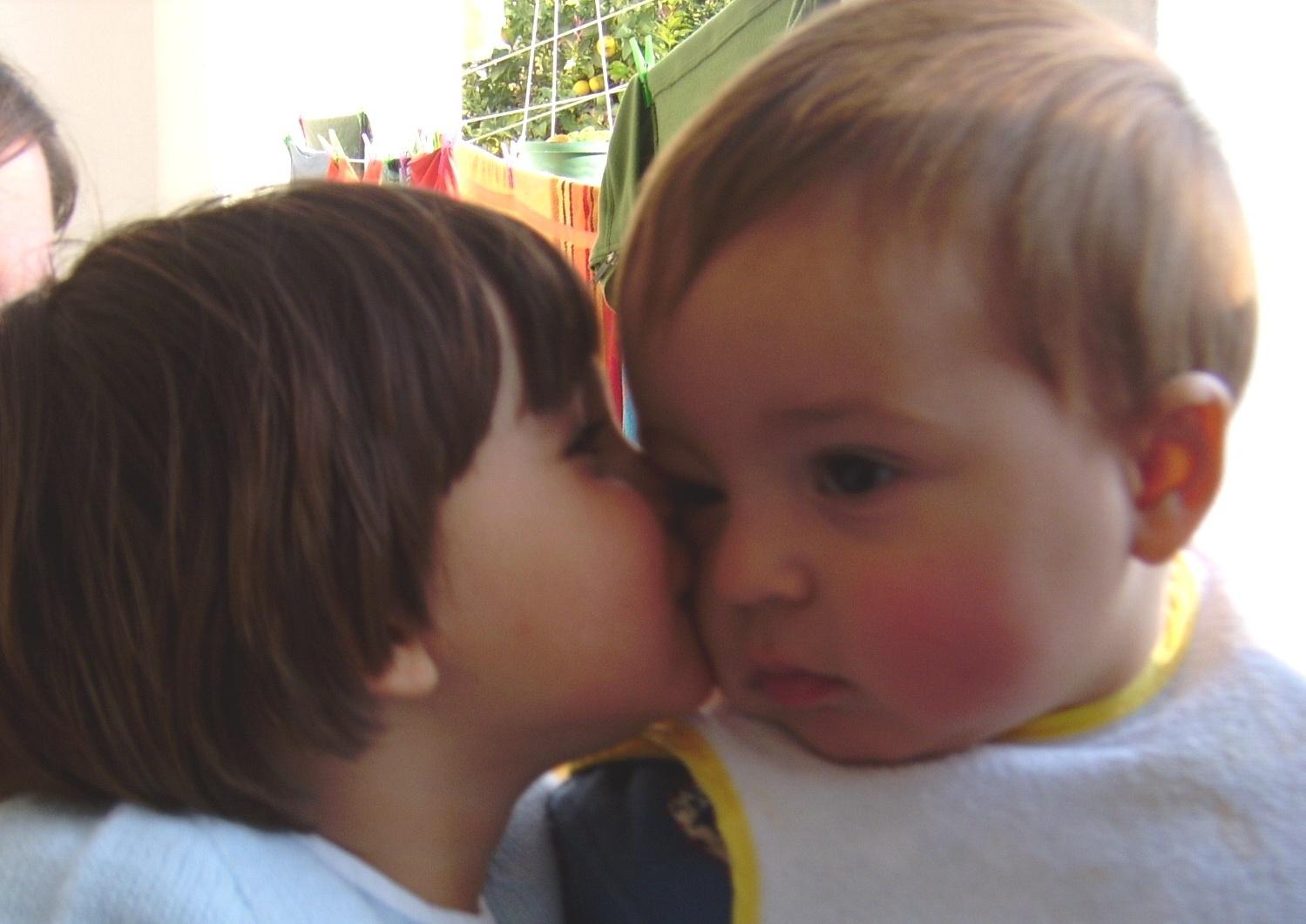 8 besos lsbicos que debes intentar - Lesbicanarias