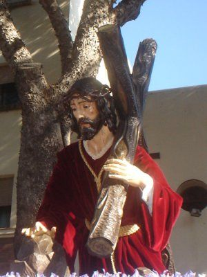 Jesús Caido