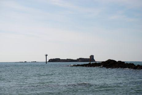 Isla de Santi Petri