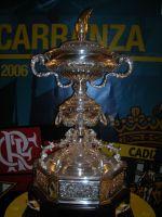 ahora por el trofeo Ramón de Carranza!