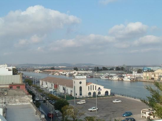 El Puerto de Santa María