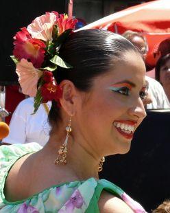 DE COLOMBIA O DE ANDALUCIA