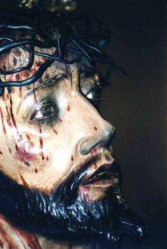 Nuestro Padre Jesús de las Penas