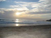 Playa cabo de plata