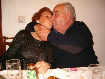 50 Años juntos