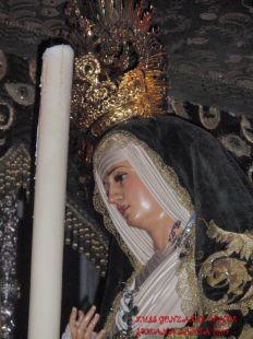 Mª SANTISIMA DE LA ESPERANZA.