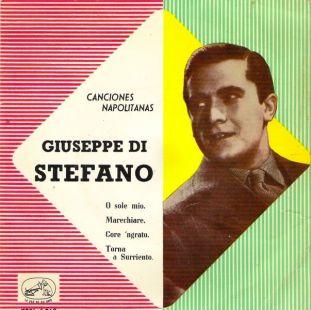 G. DI STEFANO