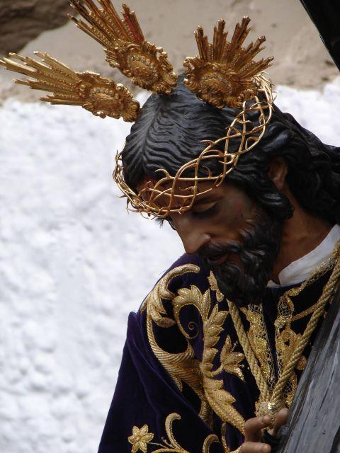 Nuestro Padre Jesús Nazareno (Setenil)