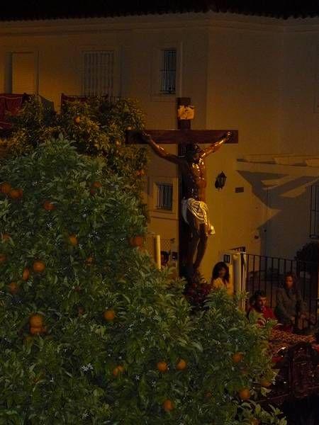 Semana Santa en Nueva Jarilla