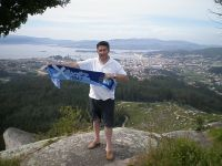 MONTE DE LOBEIRA (VILLAGARCIA DE AROUSA) PONTEVEDRA