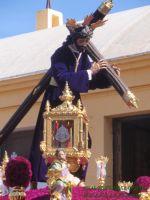 PADRE  JESUS DEL GRAN PODER.
