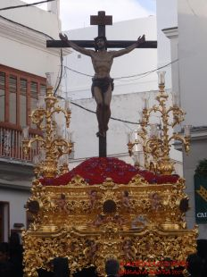 SANTISIMO CRISTO DEL PERDON