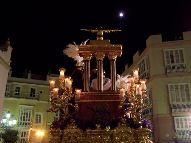 Cofradia de la Sentencia Cádiz