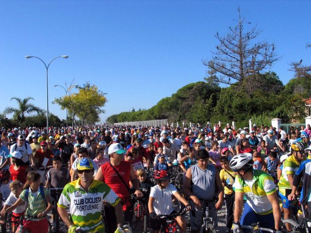 Día del pedal