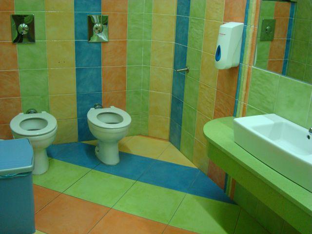 Cuarto de ba o para nuestros peque os fotos de fotos varias - Fotos cuartos de bano pequenos ...