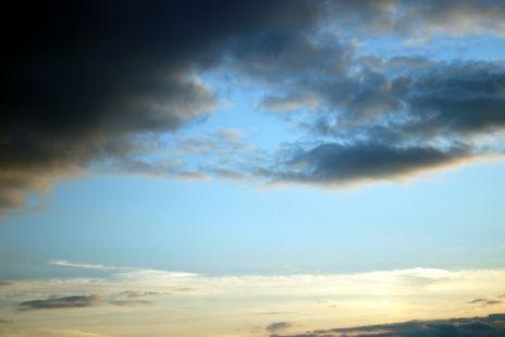 Los ojos del cielo que vigilan el cambio.