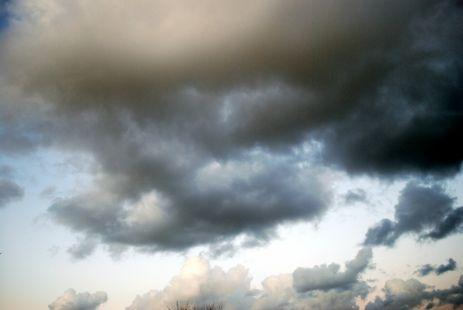 Siempre han sido y serán mis nubes preferidas