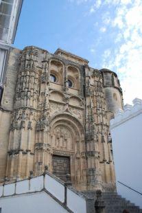 Pueblos de Cádiz.