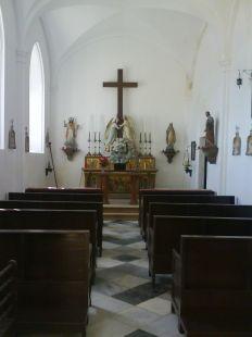 capilla viña