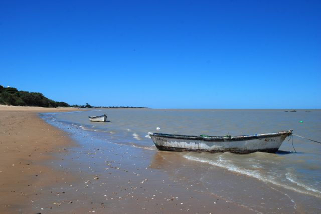 Playa de Sanlúcar