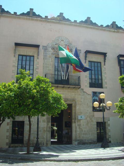 CENTRO ANDALUZ DE FLSAMENCO