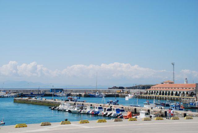 Tarifa: El Puerto