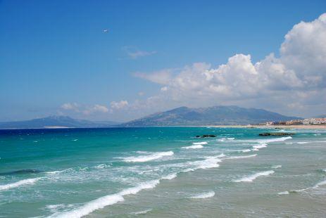 Tarifa: Playa