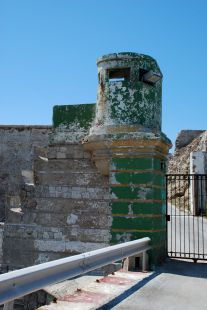 Tarifa: Isla Paloma