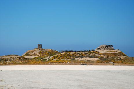 Isla Las Palomas