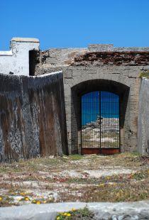Fuerte de la Isla Las Palomas de Tarifa