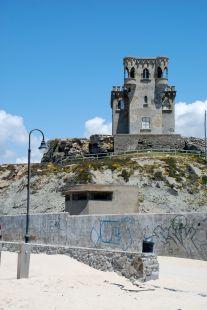 Tarifa: Casa Castillo